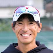 チーフコーチ 阿部 太郎