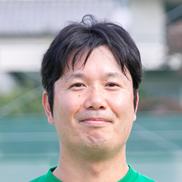 チーフコーチ 三橋 貴洋